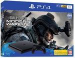 PlayStation®4 1TB Konsoli & Call of Duty®: Modern Warfare®