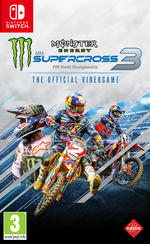 Monster Energy Supercross - The Videogame 3