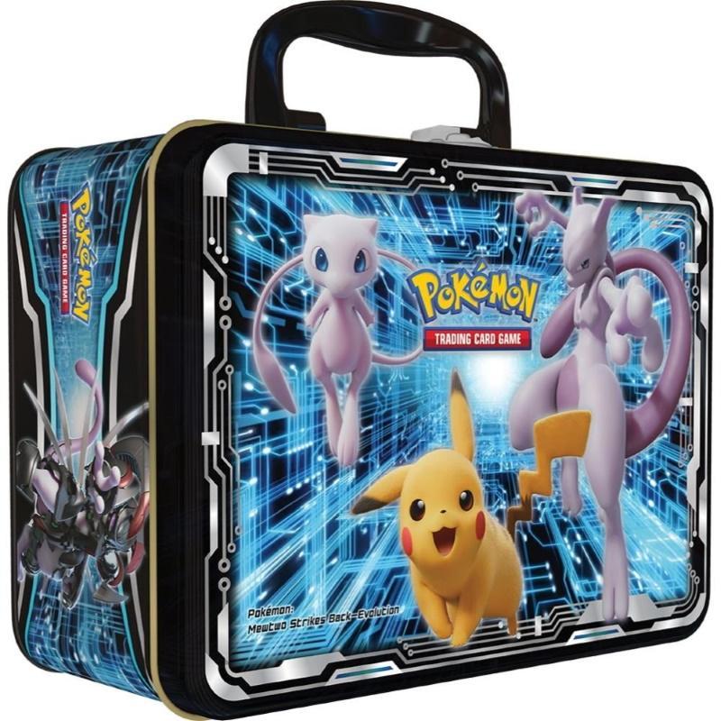 Pokémon TCG: Collector Chest (Winter 2019)
