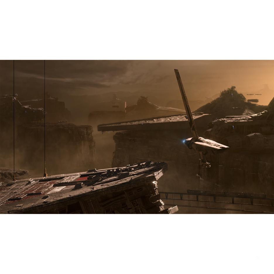 Xbox One X 1TB Konsoli ja Star Wars™ Jedi: Fallen Order™