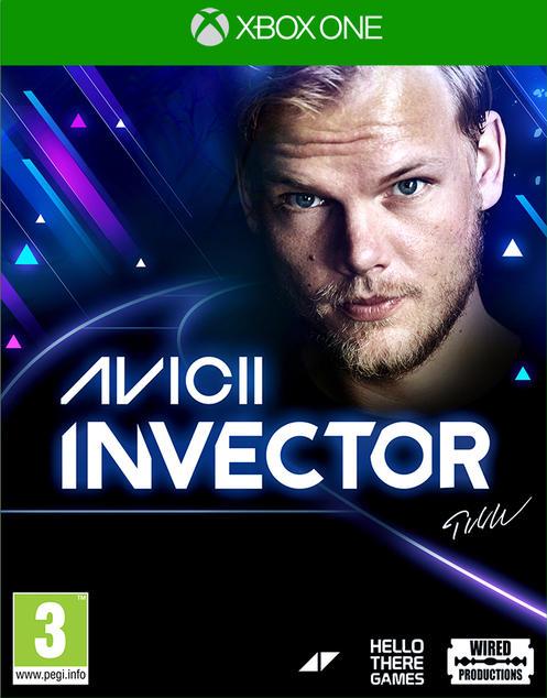 AVICII: Invector